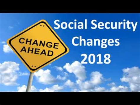 social security benefits to rise 2 percent in 2018, big
