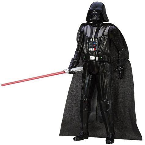 Figure Wars Dart Vader 50 Cm wars rebels titan 12 inch darth vader 183 toys