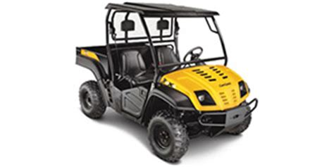 2014 cub cadet volunteer 4x4 atv specs, reviews, prices