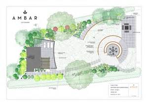Formal Rose Garden - ambar garden design garden design
