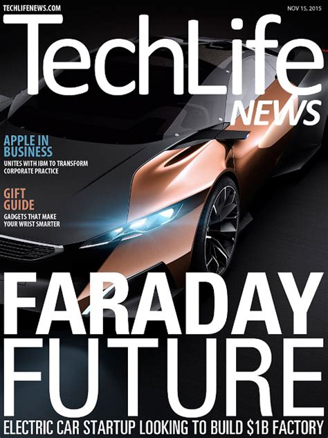 Techlife News Magazine November 30 Techlife News 15 November 2015 187 Pdf Magazines Archive