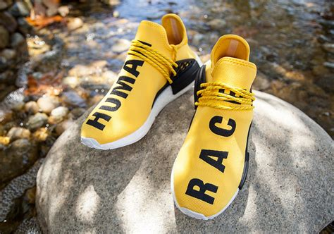Adidas Nmd R1 Undefeated Black Mirror Quality Where To Buy Pharrell Quot Human Race Quot Nmd Sneakernews
