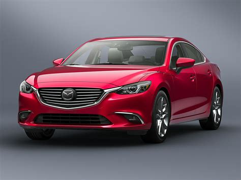 mazda m6 2016 mazda mazda6 price photos reviews features