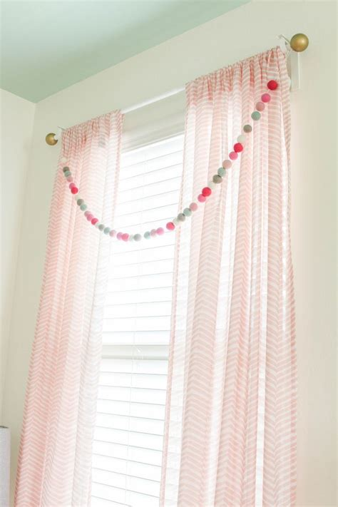 Nursery Valance Curtains Best 25 Window Treatments Ideas On Room Window Room And Bedroom
