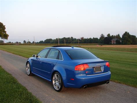 how it works cars 2007 audi rs4 navigation system v8 week 2007 audi rs4 german cars for sale blog