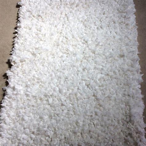 rag rug chindi rag rug shabby chic shaggy handmade rag rug