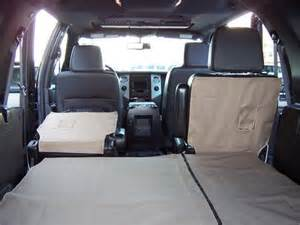 Cargo Liner For 2010 Ford Explorer Canvasback Cargo Liner For The Ford Explorer From Wooska