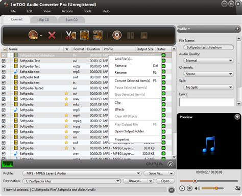 download imtoo mp3 converter free imtoo audio converter pro download
