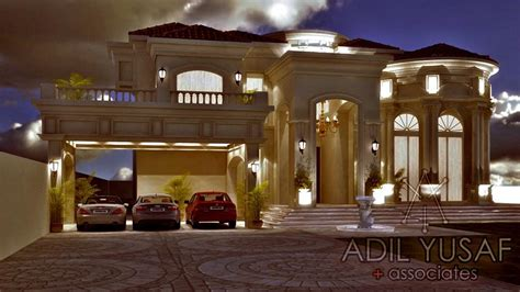 home design 3d classic 2300 sq yd residence at f 6 3 islamabad by adil yusaf associates info 360