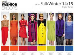 colors for fall 2015 fall winter 2014 2015 runway color trends nidhi saxena s