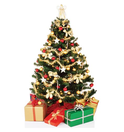 christmas tree december activities calendar
