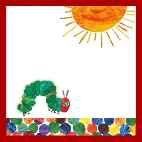 the hungry caterpillar templates free printable the hungry caterpillar baby shower