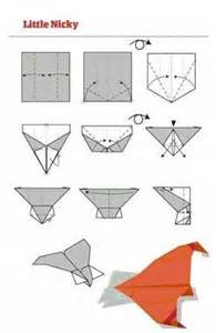 How To Make Small Paper Airplanes - paper airplane designs barnorama