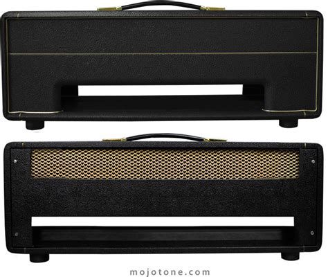 style large box guitar lifier cabinet