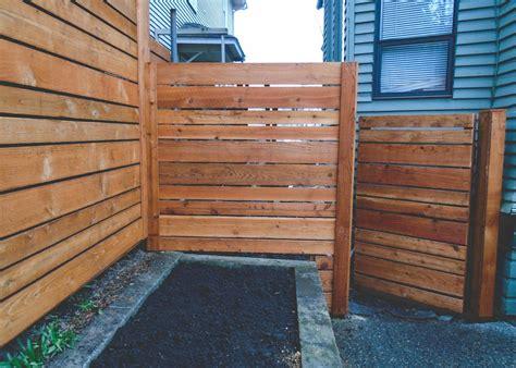 Custom Fence with Grape Trellis ? Seattle Urban Farm Company