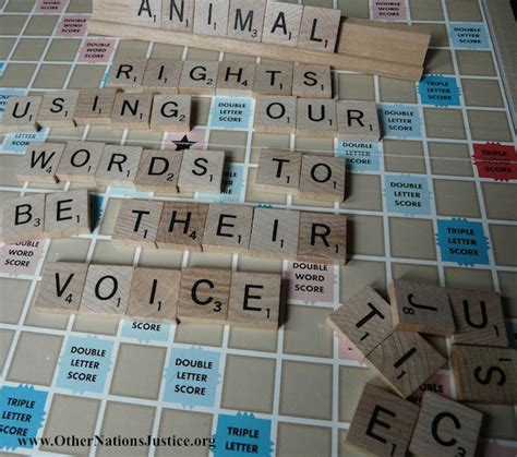 ar scrabble march 2013 advocacy for animals