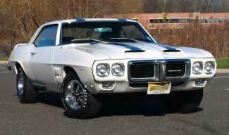 1969 Pontiac Trans Am 1969 Pontiac Trans Am Overview Cargurus