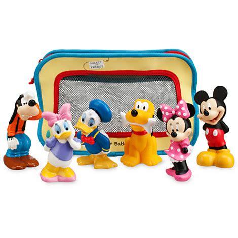 mickey mouse clubhouse bathroom mickey mouse clubhouse disney bath toys minnie daisy goofy