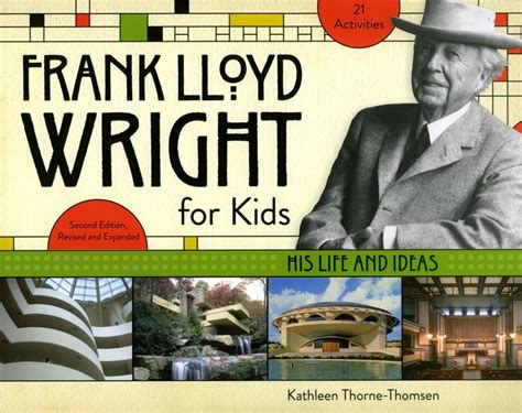 frank lloyd wright children take two 174 author kathleen thorne thomsen talks frank