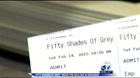 movie tickets for fifty shades of grey philippines ark pre sale tickets for quot fifty shades of grey quot outpacing