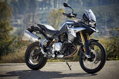 Bmw Motorrad 850 Gs by Bmw F 850 Gs Specs 2018 Autoevolution