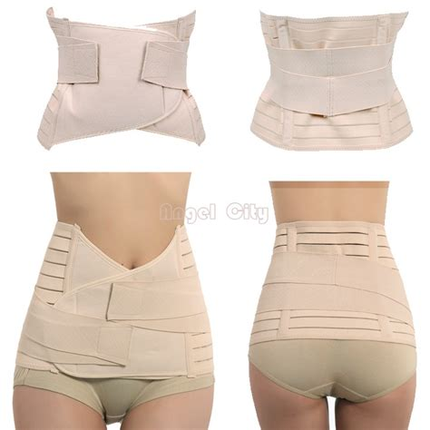 Post Section Support Belt by Abdominal Support Belt Promotion Shopping For