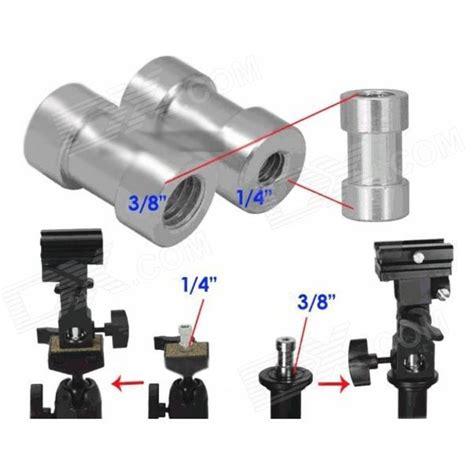 1 4 To 3 8 Spigot Adapter Diskon 1 4 quot and 3 8 quot threaded adapter spigot stud