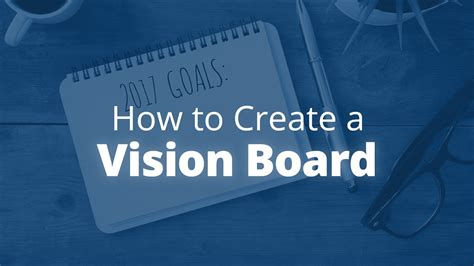 how to create a vision board one that how to create a vision board canfield