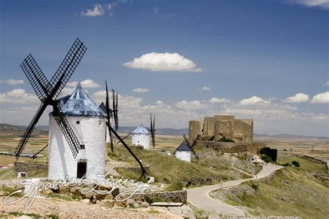 www living images of castilla la mancha spanish living com