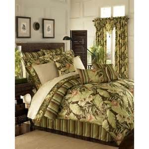 Pattern Bedding Sets Tropical Bedding From Croscill Brazil Pattern