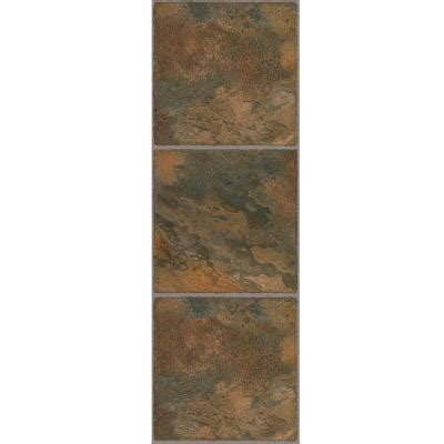trafficmaster allure 12 in x 36 in cyprus vinyl tile