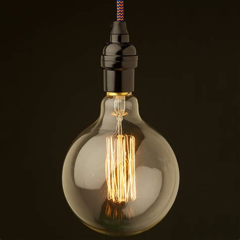 Oversized Light Bulb Pendant Light Bulb Ceiling Light 12 Species For A Illumination Warisan Lighting