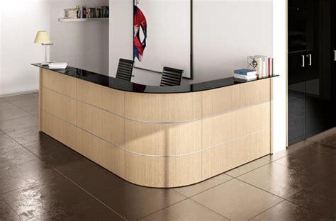 bancone ufficio spazio arredo ufficio banconi reception arredamento
