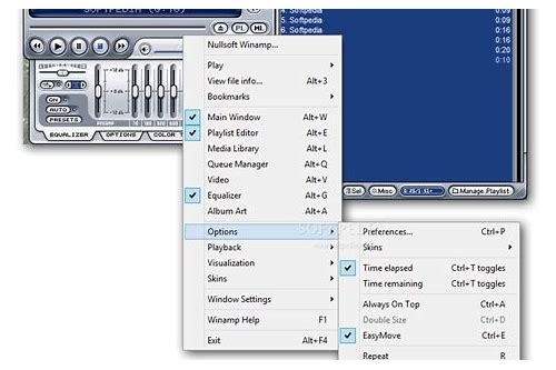 download winamp media player 5.541