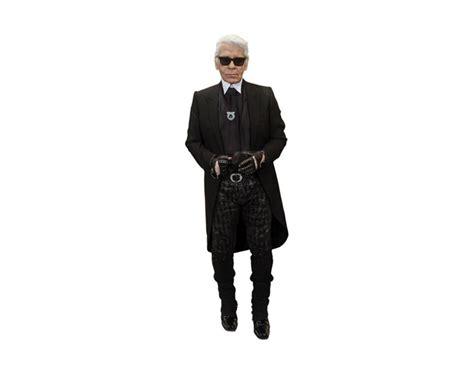 X Factors Rhydian Is Karl Lagerfeld by Karl Lagerfeld Size Vip Cardboard Cutout