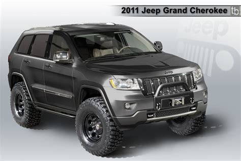 Best Tires For 2011 Jeep Grand 2014 Jeep Grand Wl Pictures Information And