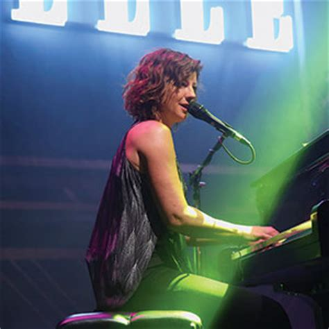 sarah mclachlan gets her groove back