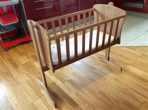 baby cot swing swing cot with mattress baby elegance for sale in