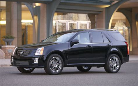 best auto repair manual 2010 cadillac srx security system 2009 cadillac srx news reviews picture galleries and