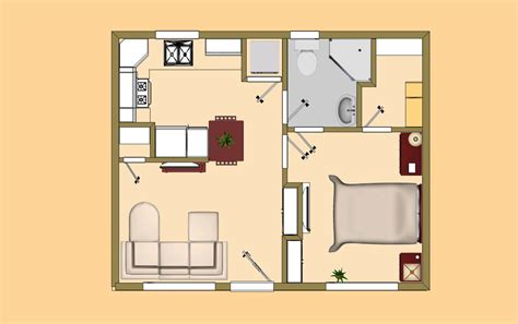 Home Design For 400 Sq Ft | small house plans under 400 sq ft 2017 house plans and
