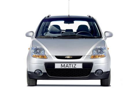 chevrolet matiz manual chevrolet matiz 2005 2010 used car review car review