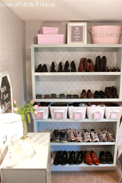 closet makeovers uncommonly yours link party 12 uncommon designs