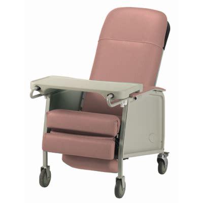 invacare recliner invacare 3 position recliner geriatric recliner