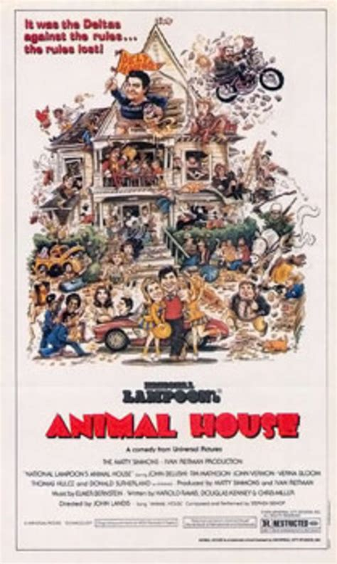 national loon s animal house full movie animal house on this very spot