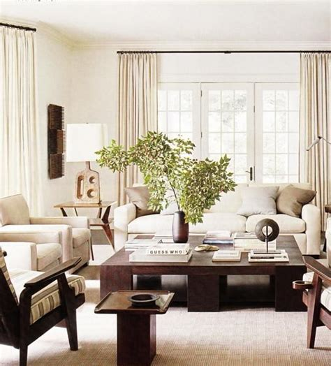 living rooms brown ivory modern sofa chairs beige
