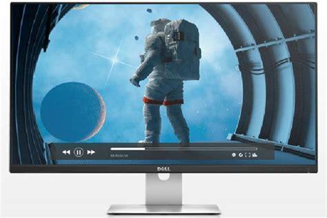 Dell Monitor Multimedia S2715h nuevos monitores dell ultrasharp 187 muycanal