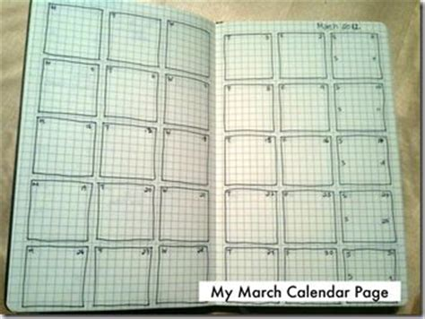 moleskine calendar template the world s catalog of ideas
