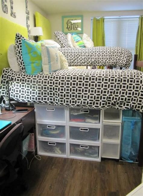 storage bins for room creative bed storage ideas for bedroom hative