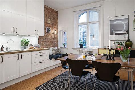 20 spacious small kitchen ideas charming small studio apartment with spacious kitchen