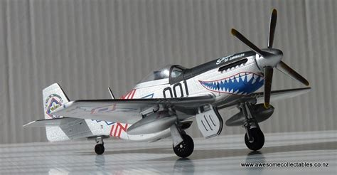 Witty Wings 1 72 American P 51d Mustang philippines air